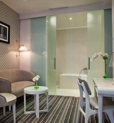 Hotel Icone - Room