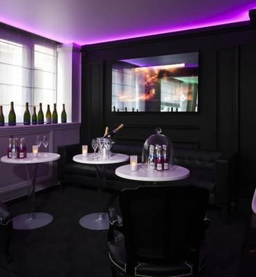 Hotel Icone - Bar