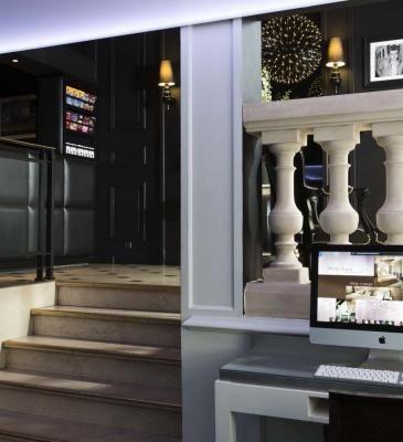 Hotel Icone - Interior